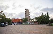 Interior proyecta un segundo edificio y llevará nuevos servicios al Parque de Bomberos de Reus