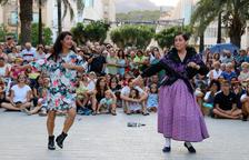 Eufònic tanca la seva 8a edició amb més de 4.000 espectadors