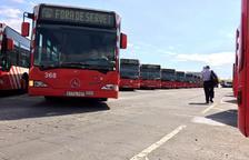 Refuerzan los servicios de autobús en los campus de la URV a partir del jueves