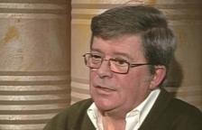 Mor el periodista vendrellenc Josep Huguet