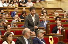 ERC insisteix en un govern «més ampli» o bé convocar eleccions catalanes després de la sentència de l'1-O