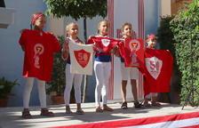 Els Xiquets de Tarragona organitzaran 50 actes pel seu 50è aniversari