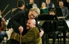 Joan i Roger Pera es posaran en la pell de Leopold i Wolfang Amadeus Mozart al Josep Carreras