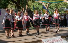 Salou organitza el primer festival de cultura i música d'Ucraïna