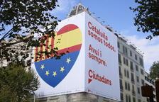 Roldán exigeix a Torra que «deixi d'amenaçar amb referèndums il·legals»