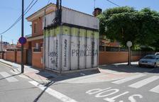 El transformador del barri Immaculada de Reus es traslladarà a l'octubre