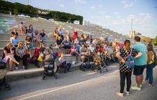 Els veïns del Parc Francolí preparen una manifestació contra el Centre Penitenciari Obert