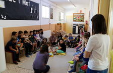 El Priorat estrena el primer institut escola de Catalunya vinculat a una Zona Escolar Rural