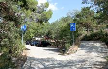 Siurana cobrará tres euros al día para aparcar a partir de octubre