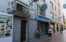 La farmàcia del carrer del Vent de Reus reobrirà després de dos anys inactiva