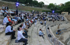 La cimera mundial del sector del paper s'inicia a l'Amfiteatre