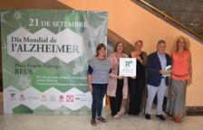 Los comercios de Reus organizan actividades para el Día Mundial del Alzhéimer
