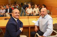 Fernández: «Tenemos que articular una mayoría constitucionalista»