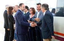 El Corredor del Mediterrani entrarà en funcionament abans de finalitzar el 2019