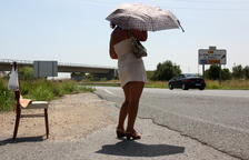 Calafell se declara municipio contra la prostitución y el tráfico sexual de personas