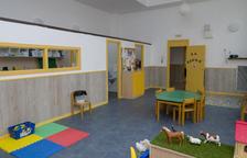 L'Ajuntament de Constantí fa obres de renovació i millora a la Llar d'Infants