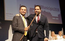 L'alcalde de Deltebre Lluís Soler assumeix la presidència de l'ACM