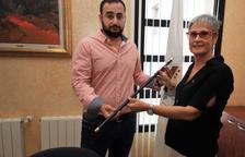 Jose Antonio Rodríguez substituirà al difunt Josep Rabascall com a nou alcalde de Maspujols
