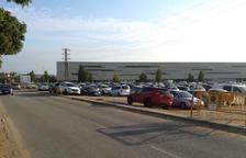 Les obres de l'aparcament de l'Hospital de Reus obligaran a tancar tota l'àrea