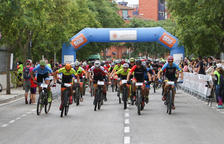 Gómez i Batlle, els més ràpids al Trofeu Ciutat de Reus BTT – Reus Bike Race