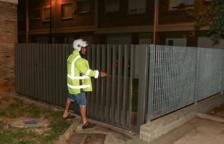 Tanquen una desena de parcs de Reus per les nits per combatre l'incivisme