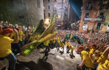 L'Àliga de Tarragona s'afegeix a la lluita contra l'assetjament sexual