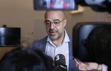 La Joves de Valls no vol actuar davant el conseller Buch