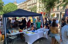 Més de 200 participants en el vermut solidari de l'Associació Síndrome de Down de Tarragona