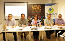 Cambrils acollirà la 5a Nit del Comerç del Camp de Tarragona