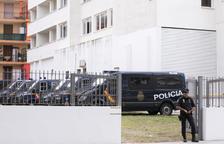 Interior no descarta reforzar la presencia policial en Cataluña cuando se conozca la sentencia del 1-O