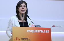 ERC alerta d'una «operació d'Estat» per associar independentisme amb terrorisme: «Estem davant un nou 20-S»