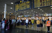 Mor una turista britànica per una parada cardiorespiratòria a l'Aeroport de Reus