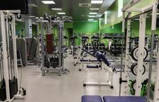 Reus adjudica les obres de la nova sala d'activitats dirigides del Pavelló Olímpic Municipal