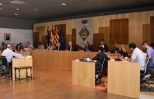 Salou aprova limitar els espais on fer manifestacions tot i l'oposició d'ERC