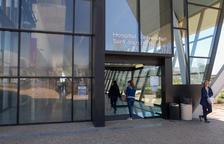Treballadors de l'Hospital Sant Joan de Reus acabaran de cobrar les DPO 2015 al febrer