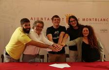 L'Acampada Jove es queda a Montblanc i commemorarà el seu 25è aniversari en la proper edició