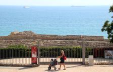 Floria acusa el govern municipal d'iniciar una «crisi reputacional» de Tarragona