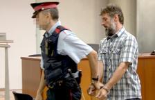 Reconeix durant el judici haver lligat, amenaçat i violat l'exparella