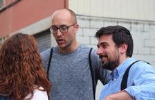 Podem Tarragona expedienta Hermán Pinedo i podria ser expulsat