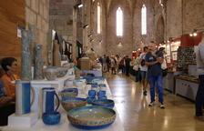 Terrània, el Festival Internacional de Ceràmica, atrau milers de visitants a Montblanc en una edició «excel·lent»