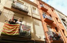 Ocupes agressius amenacen de mort als veïns del barri del Carme de Reus