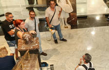 Malestar entre els treballadors de l'Ajuntament de Reus per la «falta de resposta» del govern