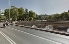 Dos detinguts per llançar al riu a un menor de 13 anys a Granada
