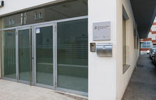 La residència d'Horts de Miró s'obrirà als usuaris abans d'acabar 2019