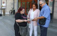 Veïns d'Alt del Carme de Reus demanen una ordre d'allunyament pels ocupes