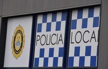 Entren a robar en una nau de polígon de Torredembarra i els troben amagats al lavabo