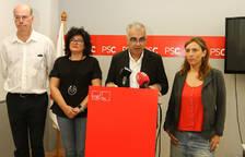 Martín: «Els primers 100 dies de mandat són del tot decebedors»