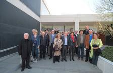 El alcalde Ricomà no sabe qué hacer con un Senado de Tarragona que sigue vigente