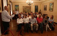 Alcaldes ebrencs fan un «front comú» per defensar els correbous i la llei de 2010