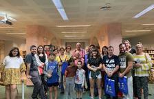 La Bisbal del Penedès dona la benvinguda als nous empadronats al municipi